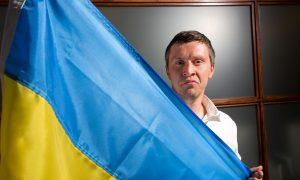 Surviving Ukraine's Dark Days