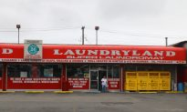 Thieves Hit 12 Laundromats in Six Months