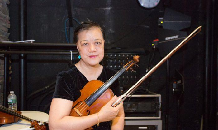 Yo-Yo Ma's Sister Raises Generations of Children Through