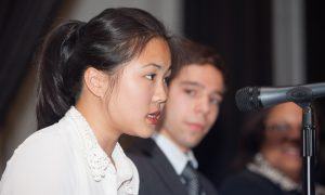 Student Reps Discuss Impact of NYC Education Policies