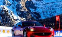 Got $300k? Get Ferrari's First Winter-Proof 4WD Car (In-Depth Review, Video)