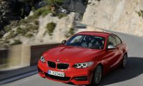 2014 BMW M235i: Ultimate Driving Machine, Separates the Boys from the Men