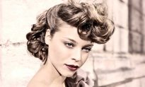 The Hair Artistry of Vivienne Mackinder