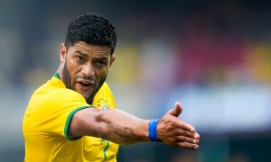 What Are Brazil Soccer Players Hulk and Pele's Actual Names?