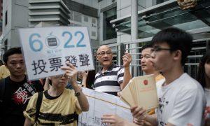 Hackers Strike Hong Kong Democracy and Media Websites