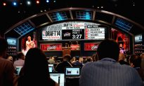 NBA Draft Recap: Numerous Trades