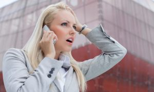 Study Shows Telepathy May Be Connected to Phone Calls, SMS, Emails