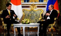 Proposed Japan-Russia Natural Gas Pipeline Would Be Good News for Tokyo and Moscow, But Bad News for Washington