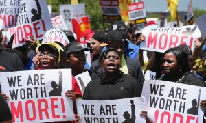 The Minimum Wage Doesn't Do What You Think It Does