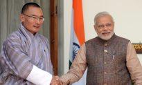 Bhutan Not Open to Chinese Embassy in Thimpu