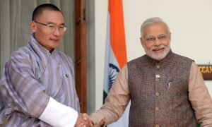 Bhutan Not Open to Chinese Embassy in Thimpu
