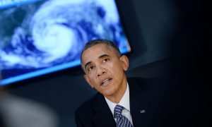Obama Plans to Cut Harmful Power Plant Emissions (Video)
