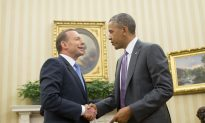 Abbott Deploys 600 Australians to Middle East
