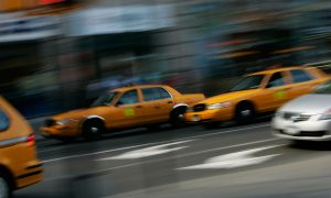 In 25 Days, the NYC Speed Limit Drops to 25 MPH