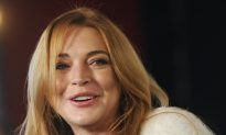 Lindsay Lohan Says She Wants to Settle Down and Have Children