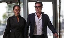 Brad Pitt and Angelina Jolie Angering Malta Natives