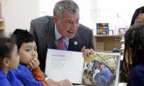 Bloomberg-Era Pre-K Program Faces Uncertain Future