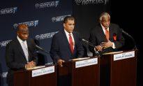 Espaillat and Rangel Debate Immigration, Housing