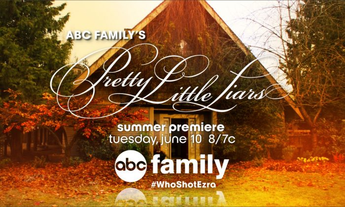 Television show Pretty Little Liars filmed its pilot in Vancouver, but moved to Los Angeles to film the rest of the series, according to a report released on June 24. (AP Photo/ABC Family)