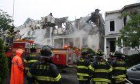 Neighbors Save Children in Staten Island Fire