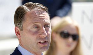 Eyeing Governor's Seat, Astorino Outlines Ethics Proposal