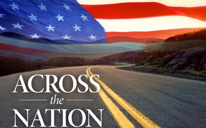 Across the Nation, June 26. (Photos.com)