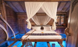 Top 8 Unusual Luxury Retreats