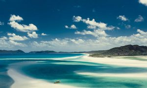 Step Back in Time and Discover World's Best Kept Secret Beaches