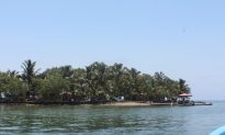 Diving Sapodilla Cayes Marine Reserve