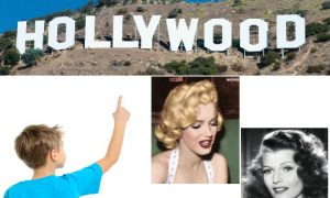4-Year-Old Remembers Past Life in Hollywood, Schmoozing With Stars: Details Verified