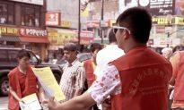 Chinese Propaganda at Home and Abroad: Chinese Media Attacks the US