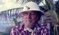 Captain Don Stewart