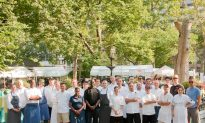 Celebrate Flatiron Chefs! Returns on July 15