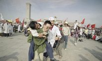 Tiananmen Square in Context