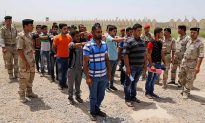 Few Options for US in Iraq Crisis