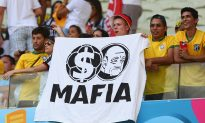 Soccer Is Democratic. The World Cup Is Oligarchy