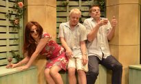 Theater Review: 'Farcicals'