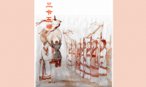 Chinese Idioms: Three Orders and Five Explanations (三令五申)