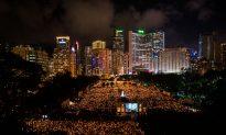 Hong Kong is China's West Berlin