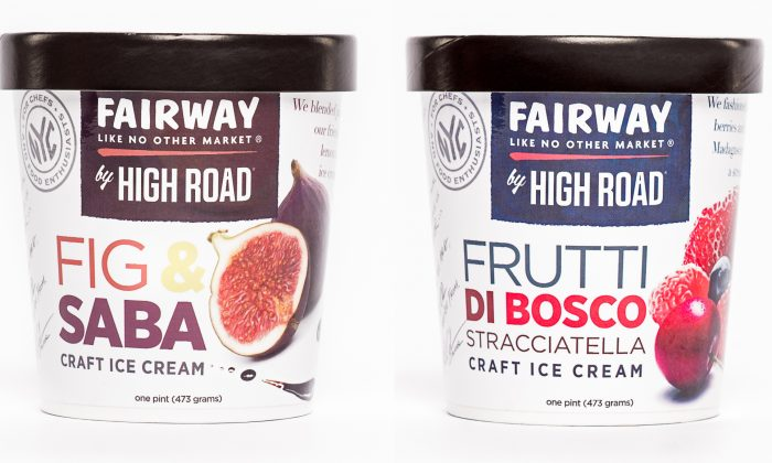 (Courtesy of High Road Craft Ice Cream)