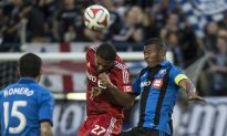 Montreal Impact Hold Off Toronto FC to Retain Voyageurs Cup