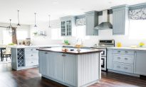 Creating a Gourmet Kitchen For Entertaining