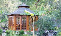 Transform Your Backyard Into an Oasis