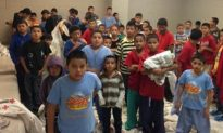 US Immigration System in Crisis as Deportation Policies Seem to Relax