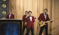 'Jersey Boys' Cast Talks About Clint Eastwood's Ego-less Environment