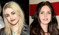 Lana Del Rey Goes to Twitter to Defend her Comments on Kurt Cobain