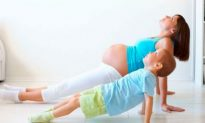 Tips for Exercising Right While Pregnant