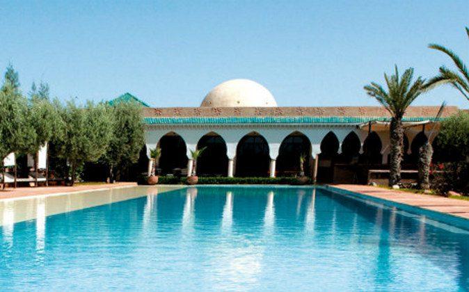 Manzil La Tortue (A Luxury Travel Blog)