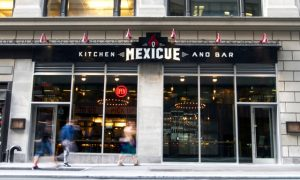 Mexicue Opens in Times Square