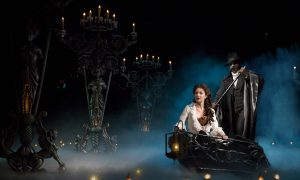 Theater Review: 'The Phantom of the Opera'